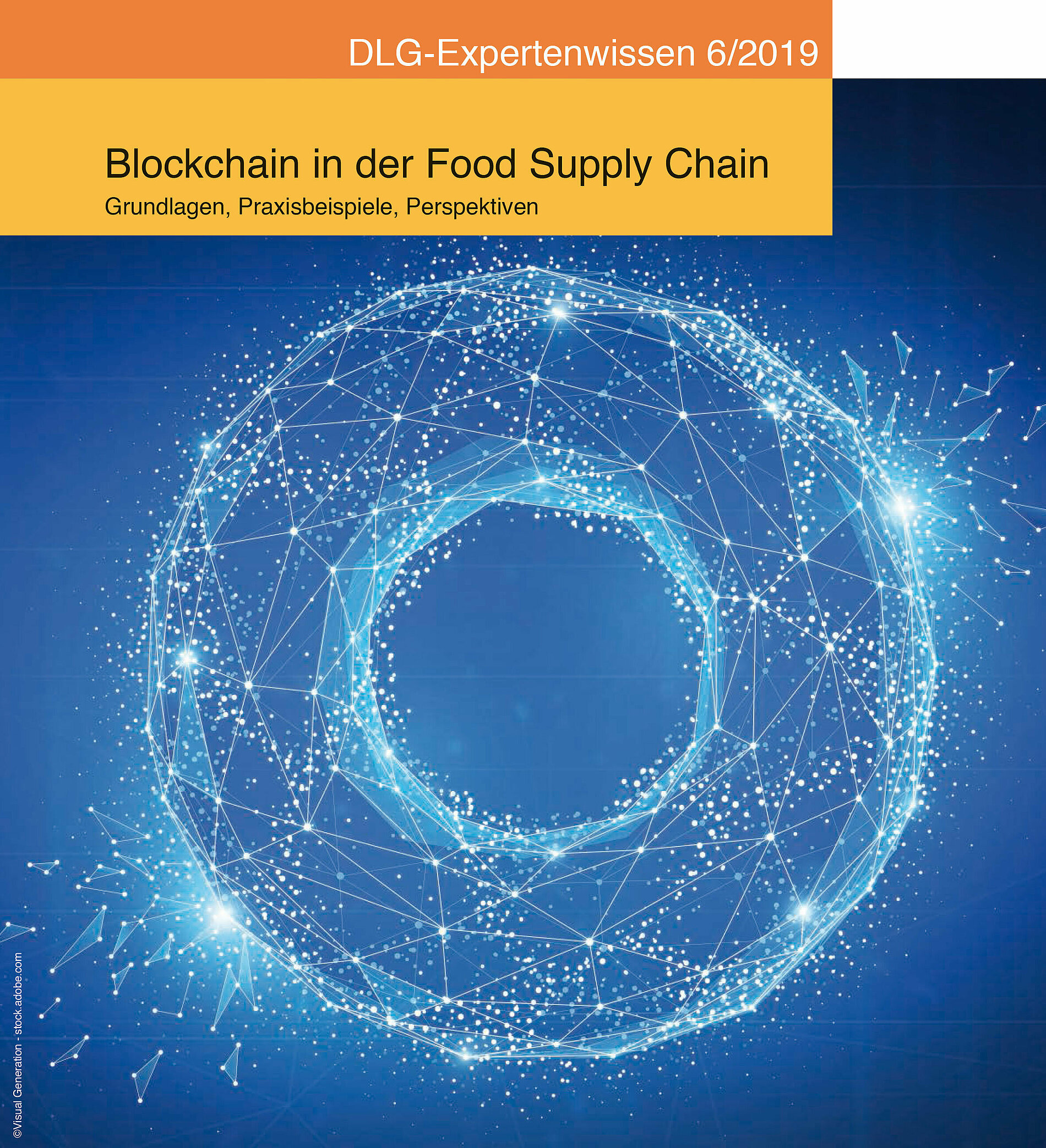 Blockchain in der Food Supply Chain